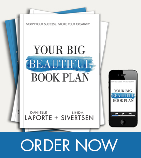 Order Now - Your Big Beautiful Book Plan